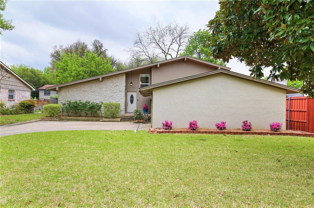 Housed Real Estate  | 8410 Gladwood Lane Dallas, Texas 75243 3