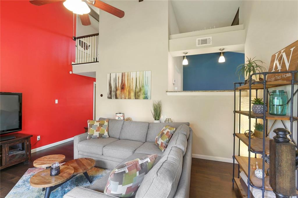 Housed Real Estate  | 8410 Gladwood Lane Dallas, Texas 75243 17
