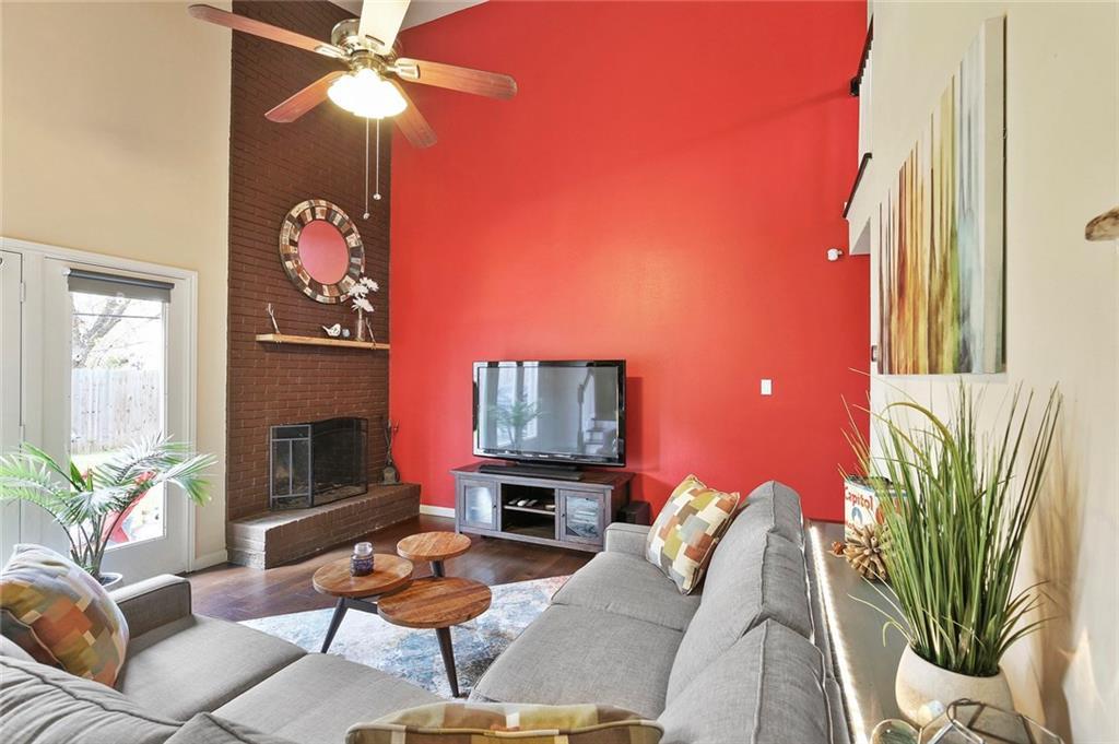 Housed Real Estate  | 8410 Gladwood Lane Dallas, Texas 75243 18