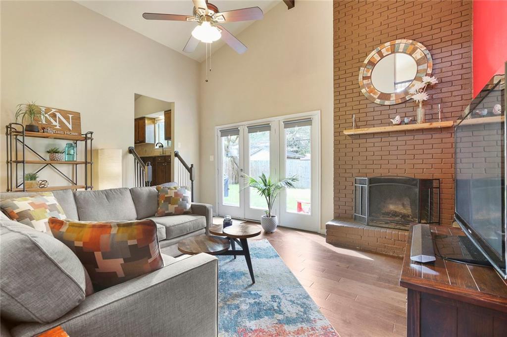 Housed Real Estate  | 8410 Gladwood Lane Dallas, Texas 75243 19
