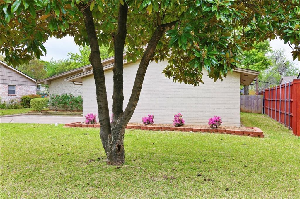Housed Real Estate  | 8410 Gladwood Lane Dallas, Texas 75243 4