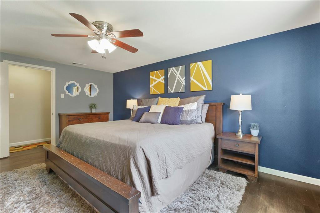 Housed Real Estate  | 8410 Gladwood Lane Dallas, Texas 75243 31