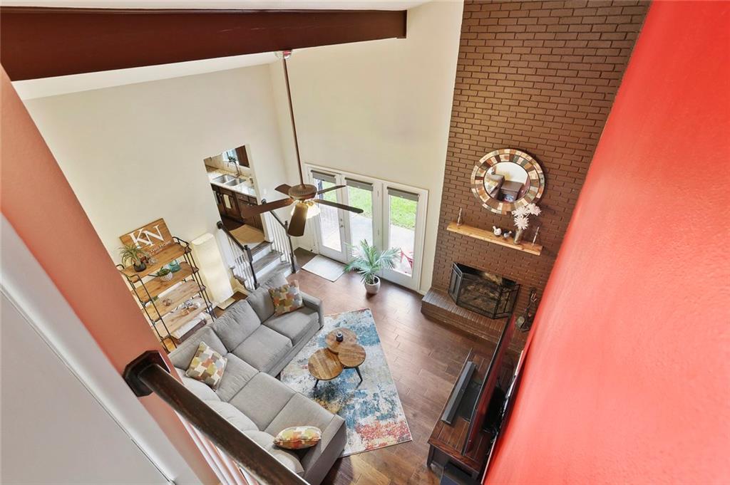 Housed Real Estate  | 8410 Gladwood Lane Dallas, Texas 75243 35