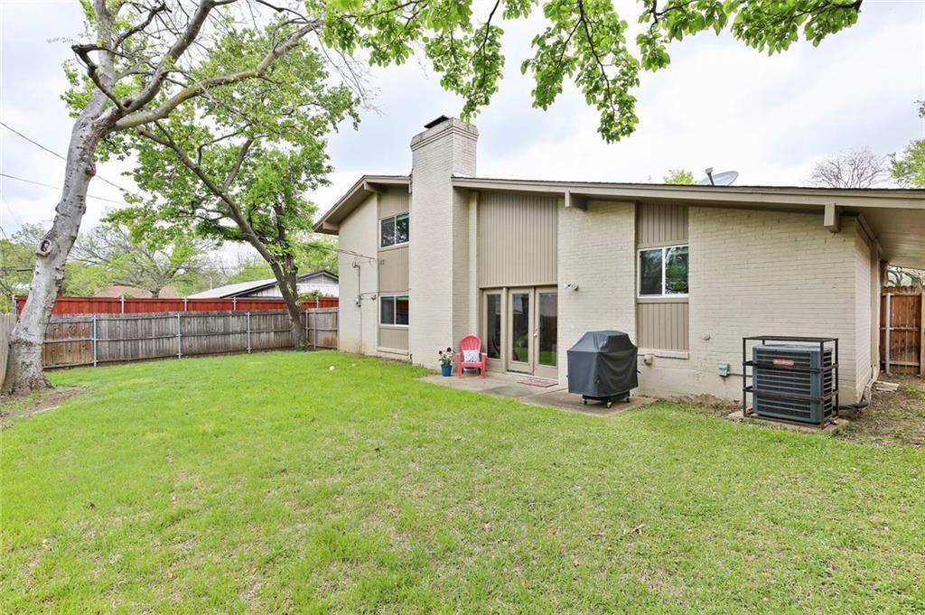Housed Real Estate  | 8410 Gladwood Lane Dallas, Texas 75243 36
