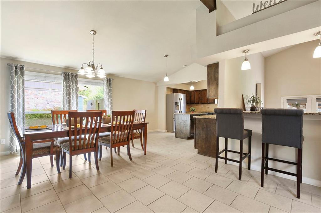Housed Real Estate  | 8410 Gladwood Lane Dallas, Texas 75243 9