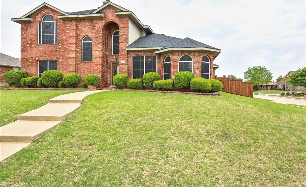 Housed Real Estate  | 320 Hillglen Drive Murphy, Texas 75094 3