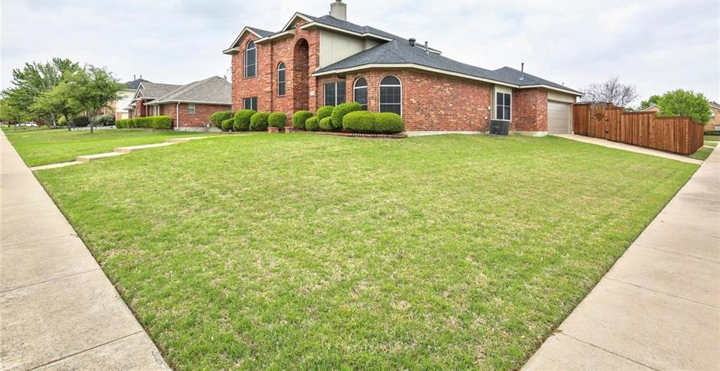 Housed Real Estate  | 320 Hillglen Drive Murphy, Texas 75094 4