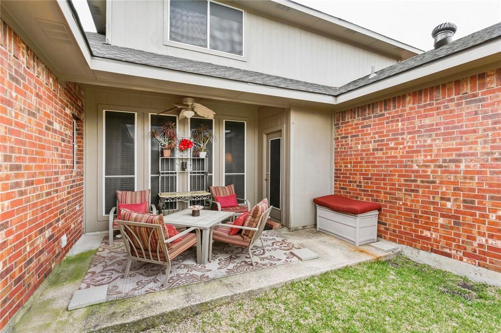 Housed Real Estate  | 320 Hillglen Drive Murphy, Texas 75094 35