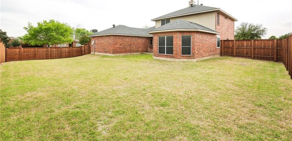 Housed Real Estate  | 320 Hillglen Drive Murphy, Texas 75094 36