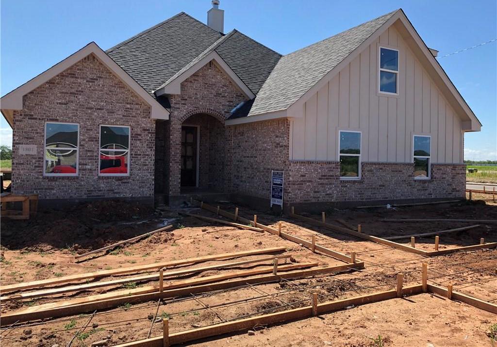 Sold Property | 1801 Sina Avenue Abilene, Texas 79601 0