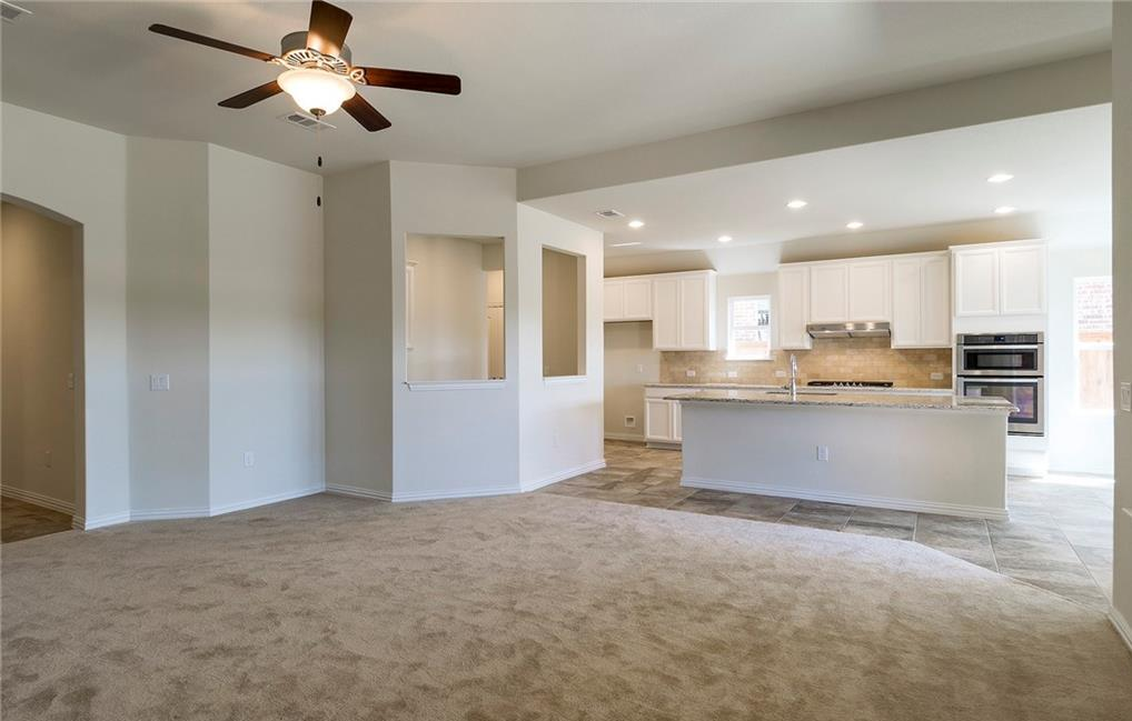 Sold Property   3404 Woodford Drive Mansfield, Texas 76084 12