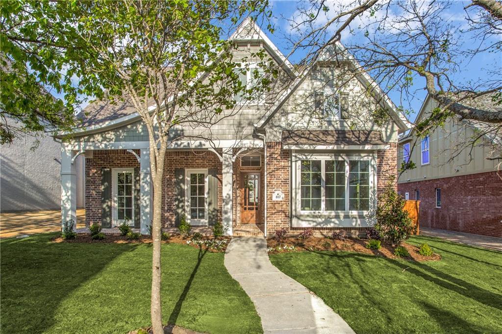 Sold Property | 817 Sam Drive Allen, Texas 75013 0