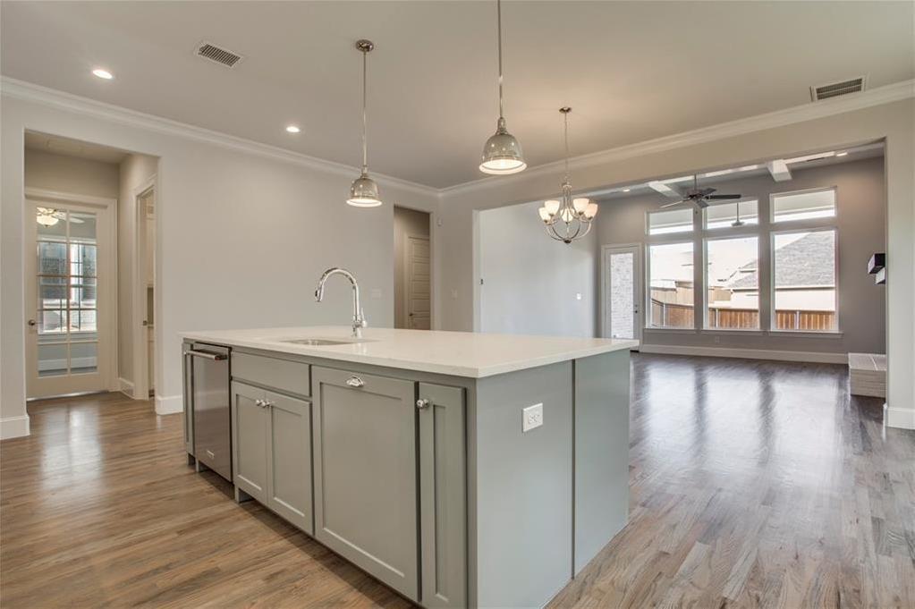Sold Property | 817 Sam Drive Allen, Texas 75013 10
