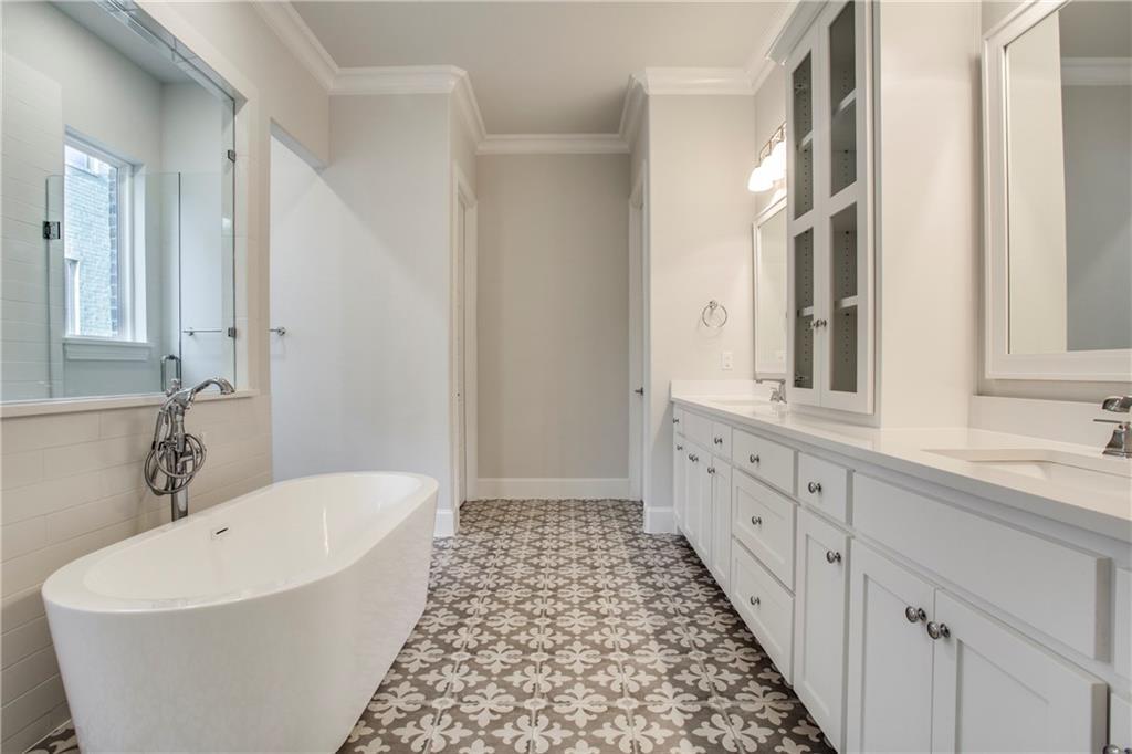 Sold Property | 817 Sam Drive Allen, Texas 75013 12