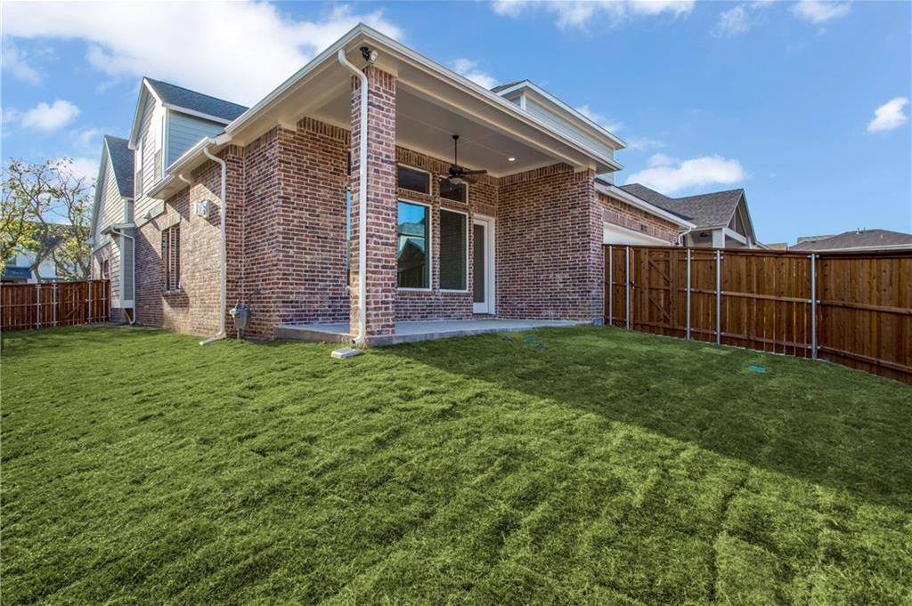 Sold Property | 817 Sam Drive Allen, Texas 75013 19