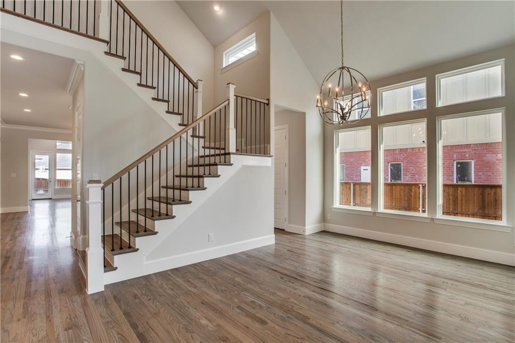 Sold Property | 817 Sam Drive Allen, Texas 75013 2