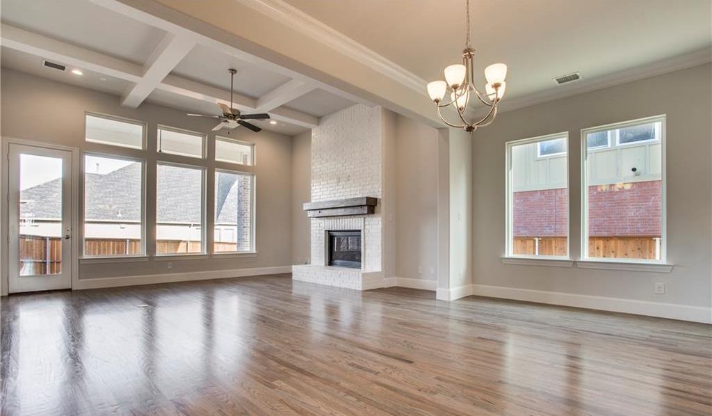 Sold Property | 817 Sam Drive Allen, Texas 75013 3