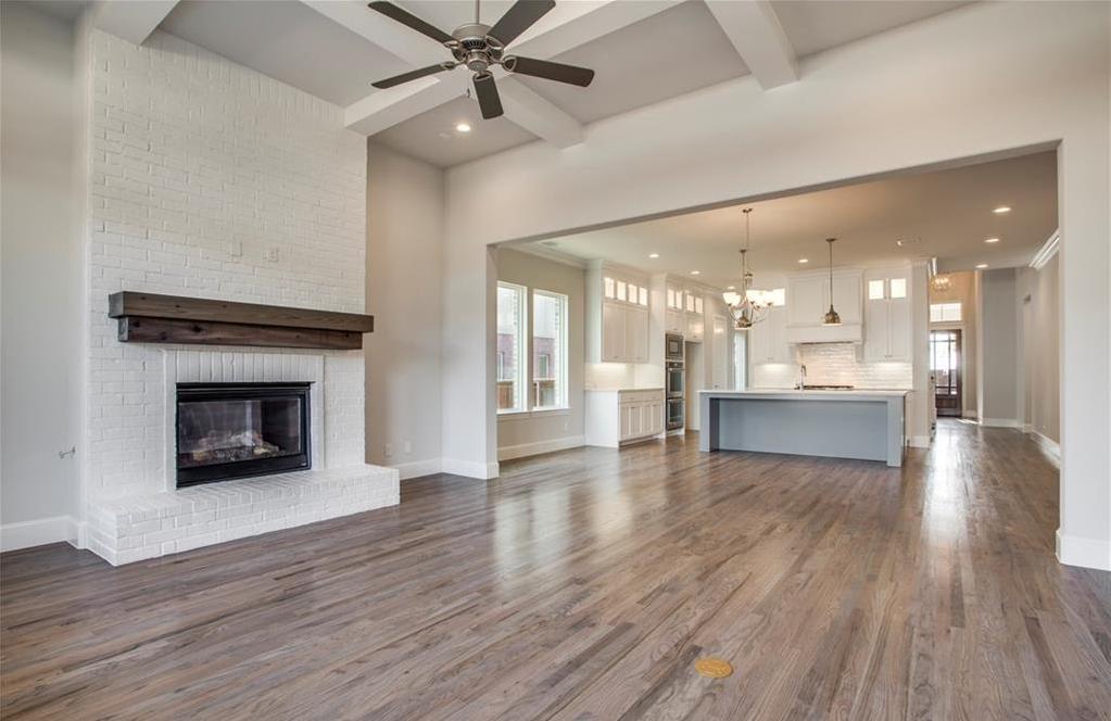 Sold Property | 817 Sam Drive Allen, Texas 75013 5