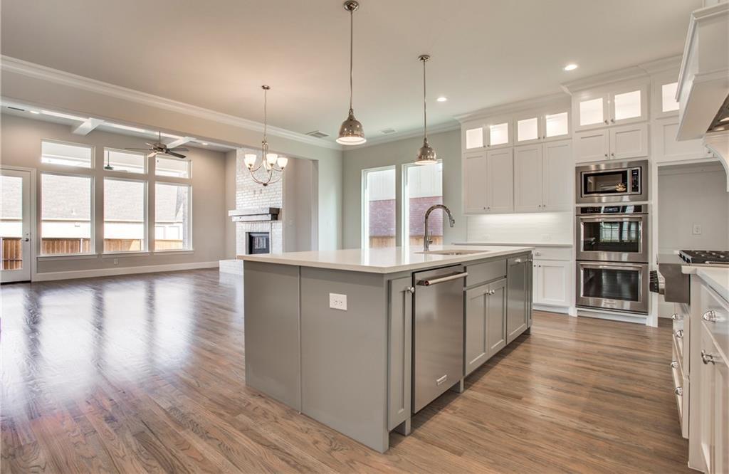 Sold Property | 817 Sam Drive Allen, Texas 75013 8