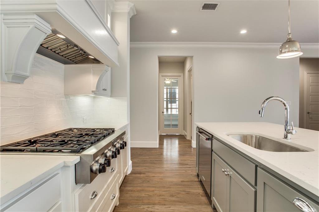 Sold Property | 817 Sam Drive Allen, Texas 75013 9