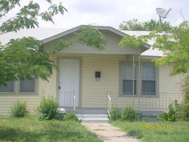 Sold Property | 5628 Donnelly Avenue Fort Worth, Texas 76107 0