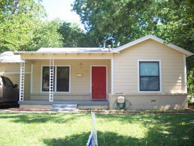 Sold Property | 5228 Melbourne Drive Fort Worth, Texas 76114 0