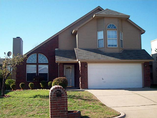 Sold Property | 6013 Kimberly Court Haltom City, Texas 76137 0