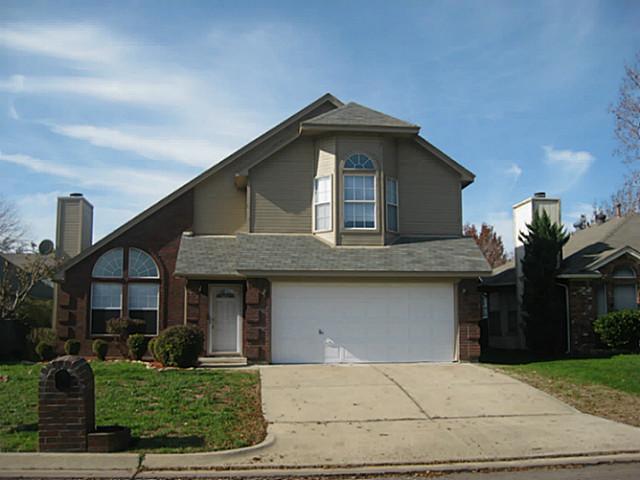 Sold Property | 6013 Kimberly Court Haltom City, Texas 76137 1