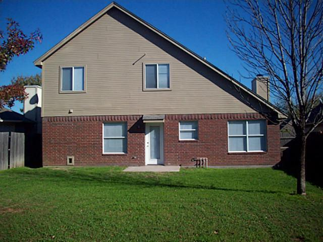 Sold Property | 6013 Kimberly Court Haltom City, Texas 76137 13