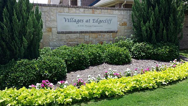 Sold Property | 44 Lucas Lane Edgecliff Village, Texas 76134 11