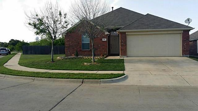 Sold Property | 441 Angler Drive Crowley, Texas 76036 0