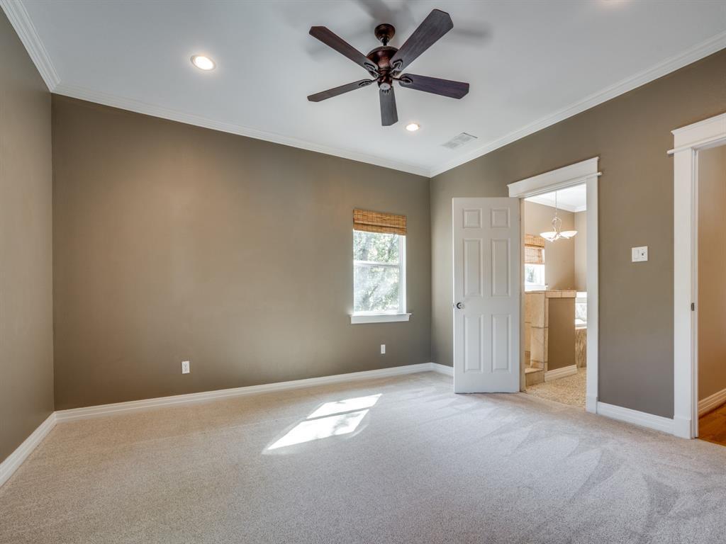 Active Option Contract | 4244 Concho  Street Dallas, TX 75206 10