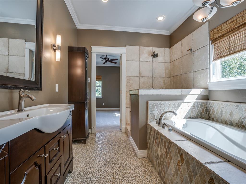 Active Option Contract | 4244 Concho  Street Dallas, TX 75206 11