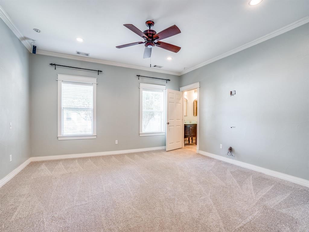 Active Option Contract | 4244 Concho  Street Dallas, TX 75206 12