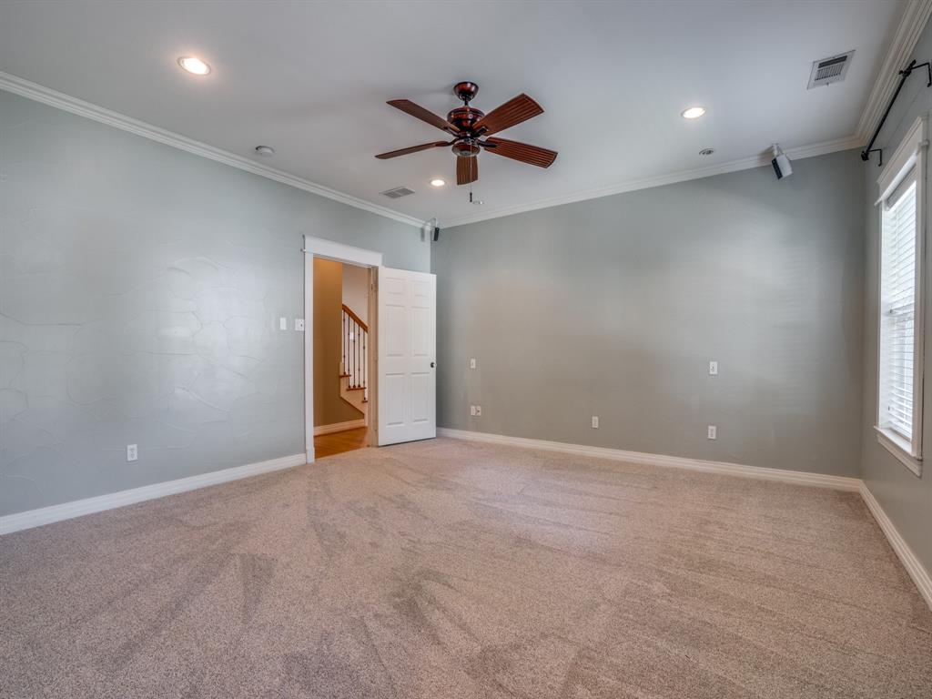 Active Option Contract | 4244 Concho  Street Dallas, TX 75206 13