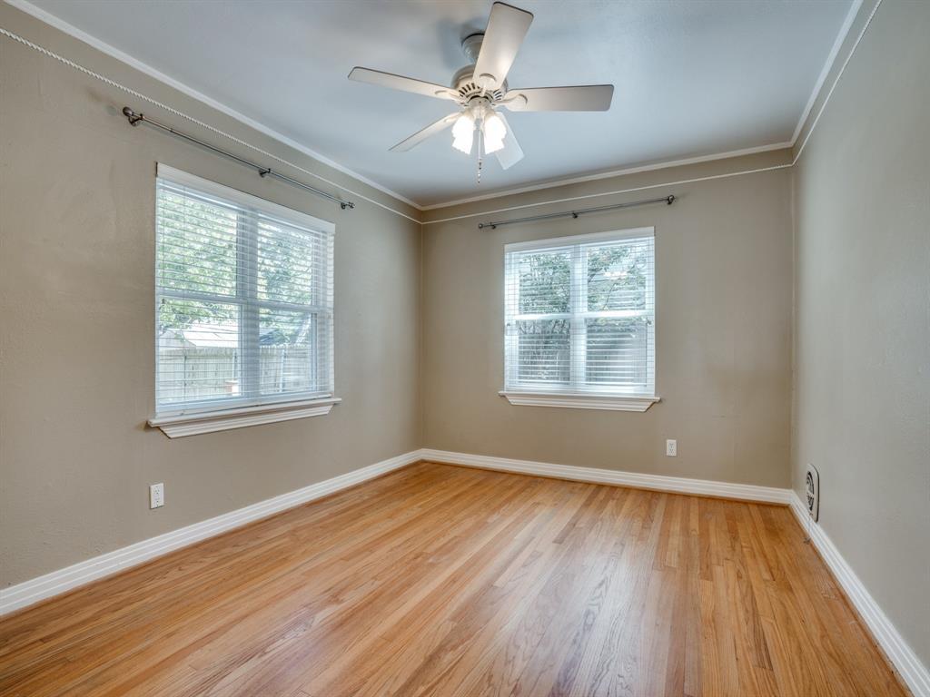 Active Option Contract | 4244 Concho  Street Dallas, TX 75206 15