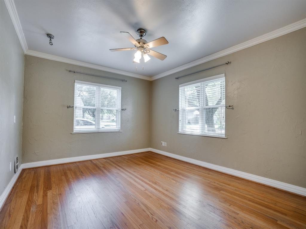 Active Option Contract | 4244 Concho  Street Dallas, TX 75206 16