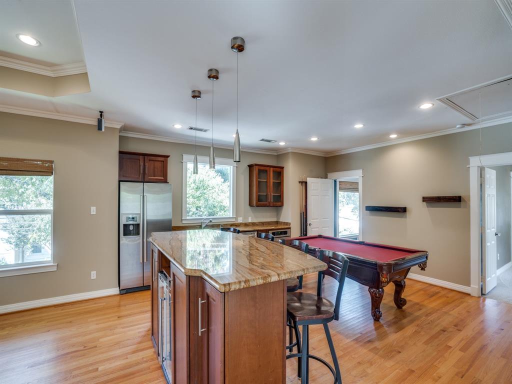 Active Option Contract | 4244 Concho  Street Dallas, TX 75206 19