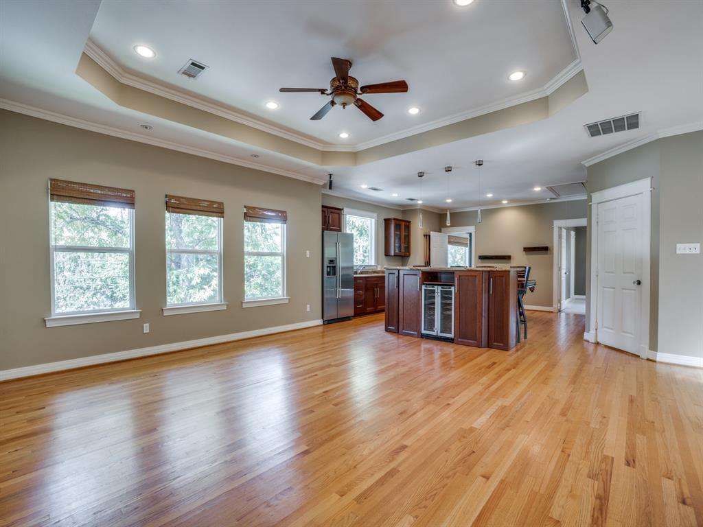 Active Option Contract | 4244 Concho  Street Dallas, TX 75206 20