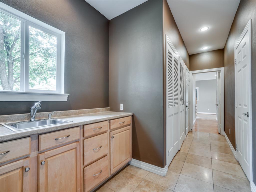 Active Option Contract | 4244 Concho  Street Dallas, TX 75206 22