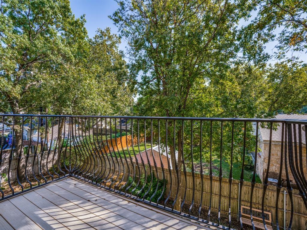 Active Option Contract | 4244 Concho  Street Dallas, TX 75206 23