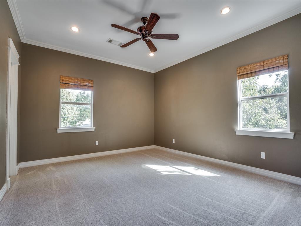 Active Option Contract | 4244 Concho  Street Dallas, TX 75206 9
