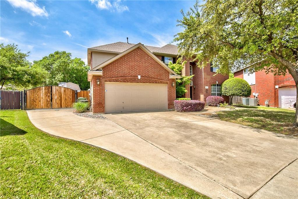 Sold Property | 4224 Treehaven Court Arlington, Texas 76016 1