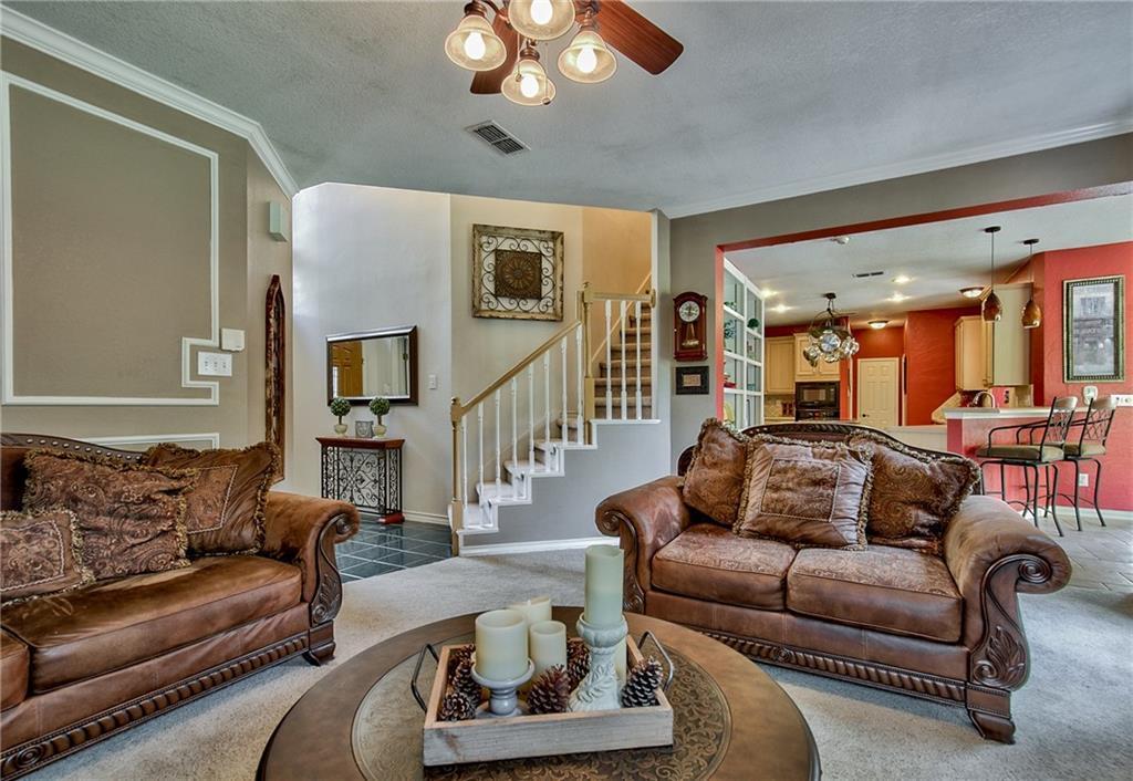 Sold Property | 4224 Treehaven Court Arlington, Texas 76016 10