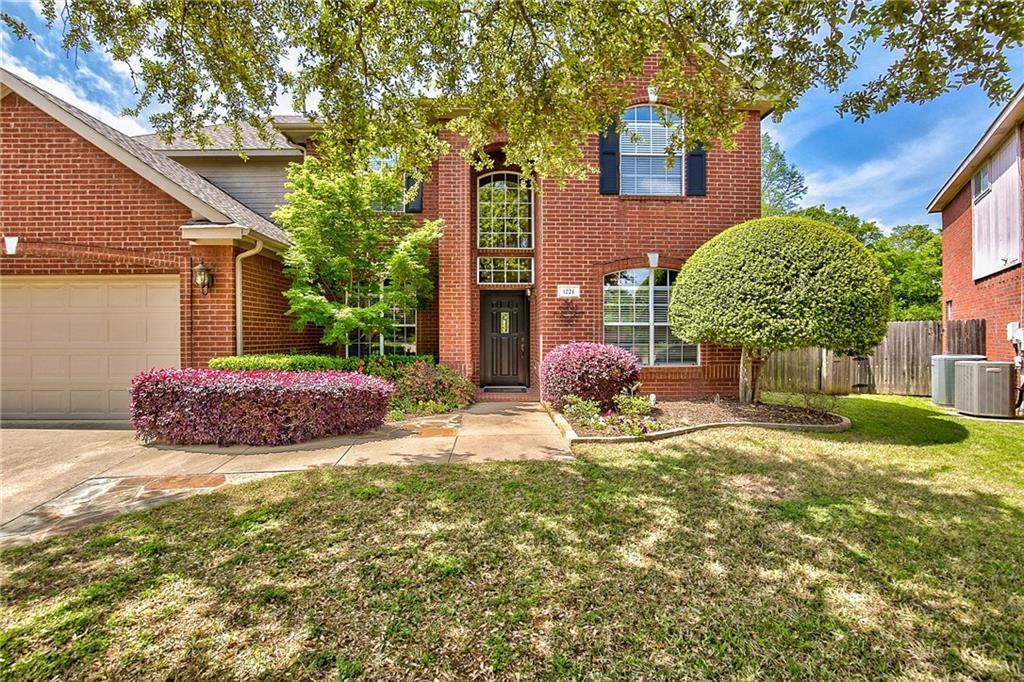 Sold Property | 4224 Treehaven Court Arlington, Texas 76016 2