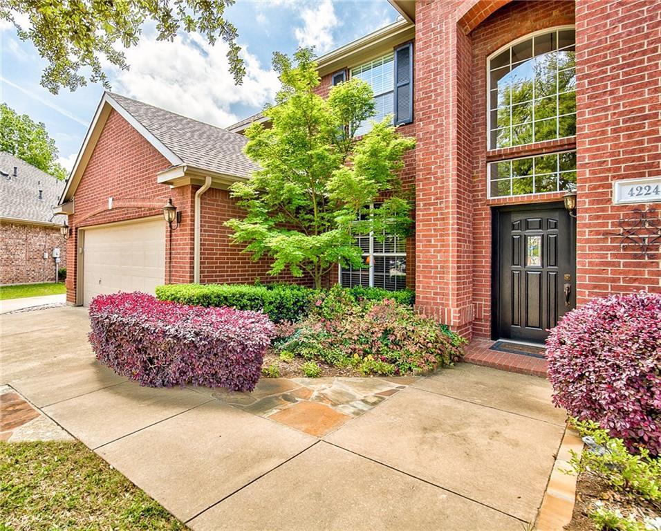 Sold Property | 4224 Treehaven Court Arlington, Texas 76016 3