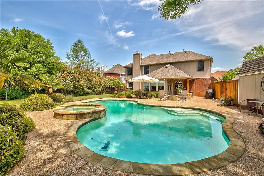 Sold Property | 4224 Treehaven Court Arlington, Texas 76016 30