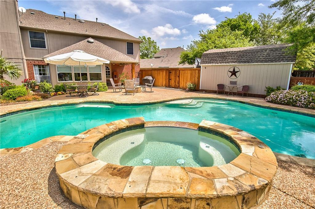 Sold Property | 4224 Treehaven Court Arlington, Texas 76016 31