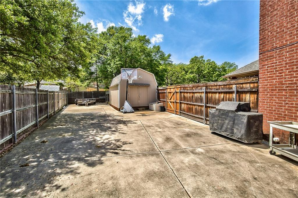 Sold Property | 4224 Treehaven Court Arlington, Texas 76016 34