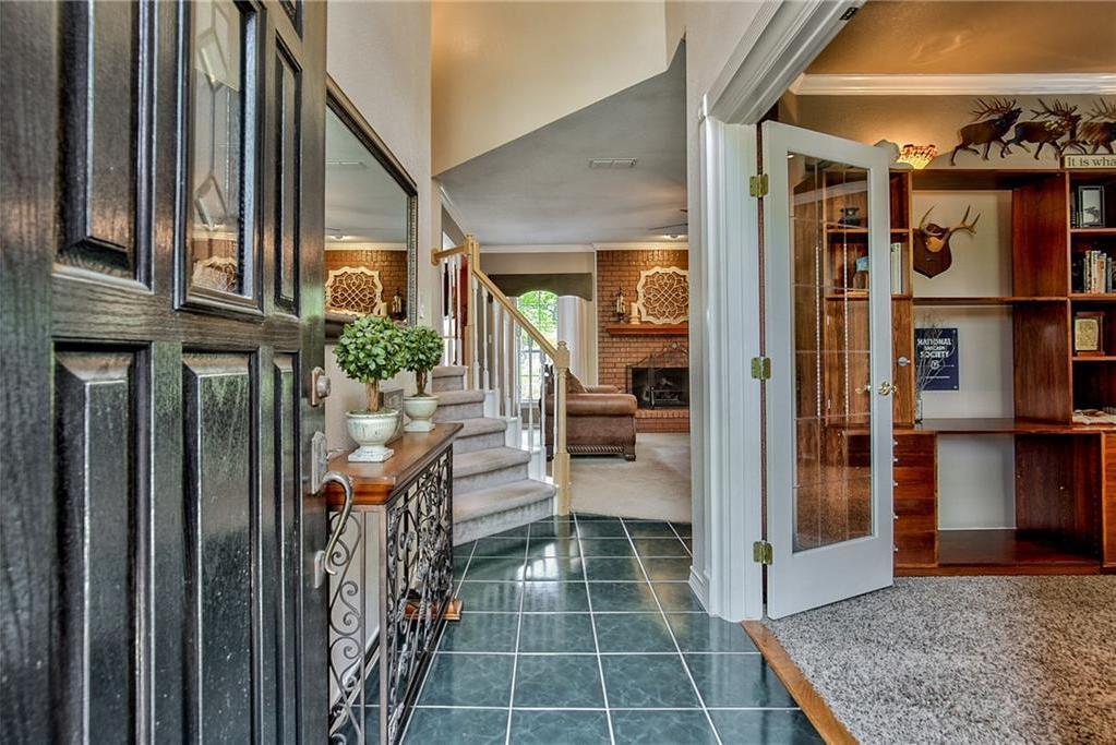 Sold Property | 4224 Treehaven Court Arlington, Texas 76016 4